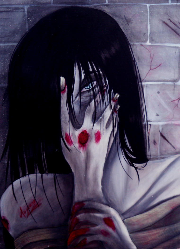True Face..... by Aujerji