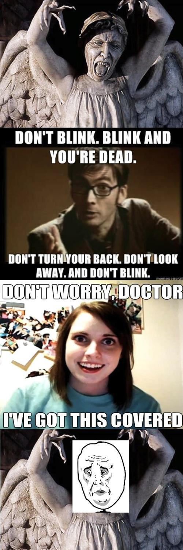 The Doctor's Girlfriend by Fedelede