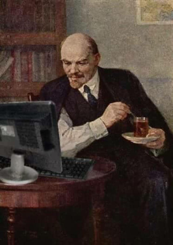 Main news thread - conflicts, terrorism, crisis from around the globe - Page 6 Lenin_with_a_computer_by_leningradpoet_db817xh-fullview.jpg?token=eyJ0eXAiOiJKV1QiLCJhbGciOiJIUzI1NiJ9.eyJzdWIiOiJ1cm46YXBwOiIsImlzcyI6InVybjphcHA6Iiwib2JqIjpbW3siaGVpZ2h0IjoiPD0xNDUzIiwicGF0aCI6IlwvZlwvOTU1MTU2NGItOTA1MS00YzMxLTkxOWItNDgxODQzN2FhNzM1XC9kYjgxN3hoLTU0MjhiZWY4LWFmZGQtNGJjOS04MTQ5LWNhMDExMGEwOTNkOS5qcGciLCJ3aWR0aCI6Ijw9MTAyNCJ9XV0sImF1ZCI6WyJ1cm46c2VydmljZTppbWFnZS5vcGVyYXRpb25zIl19