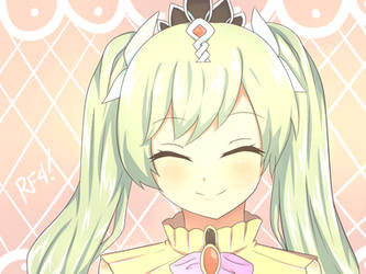 :Rune Factory 4: by Levichuu