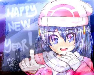 [ Happy New Year ] by Levichuu