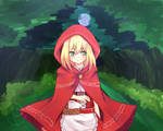 [RPGHorror]The Dark Side Of Little Red Riding Hood