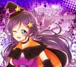 ~Happy Halloween!~[+Speedpaint]