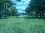 Thompson Park, HDR