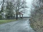 Thompson Park Observation, HDR