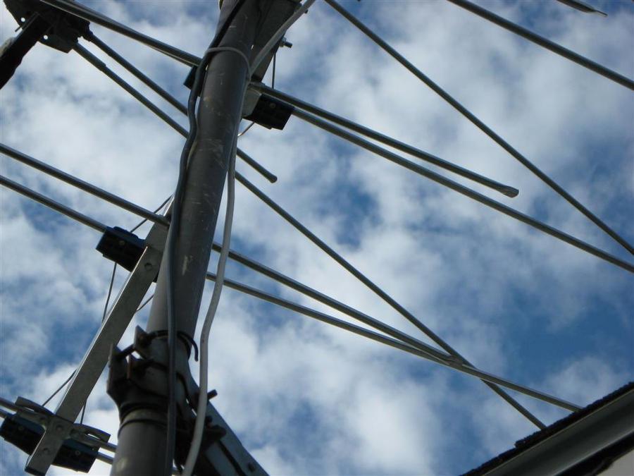 Antenna Sky