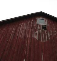 Barn by Lectrichead