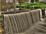 Henderson Waterfall HDR