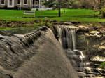 Henderson Waterfall 2 HDR