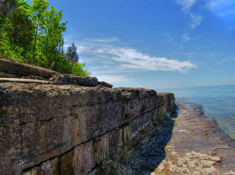 Wehl State Park HDR1