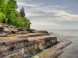 Wehl State Park HDR2