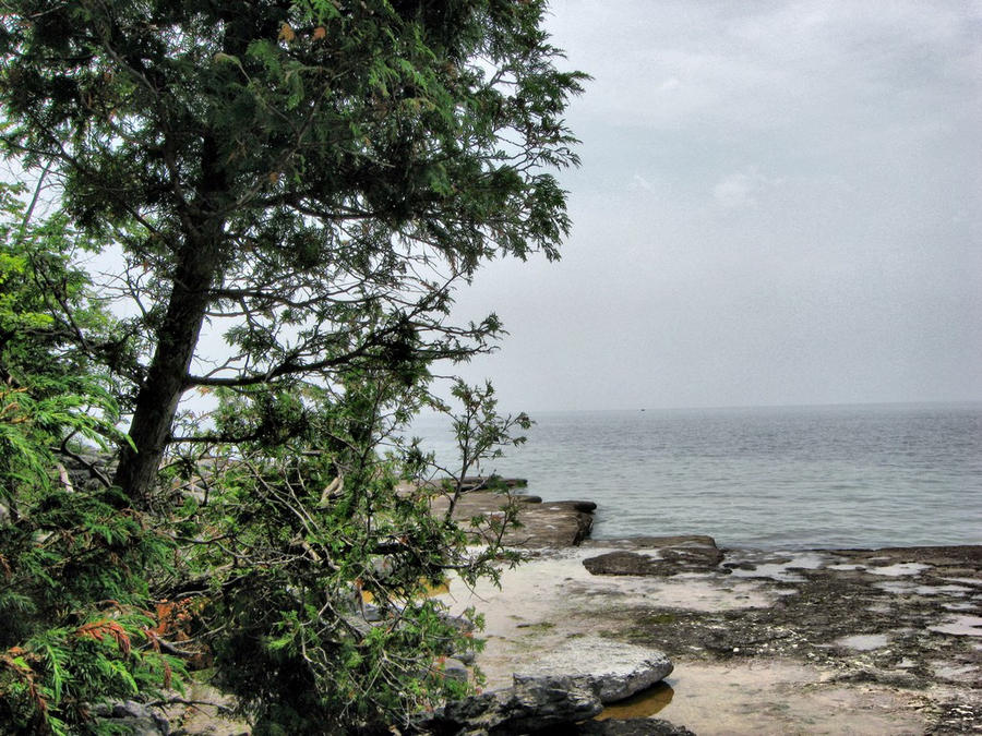 Wehl State Park, HDR 3 by Lectrichead