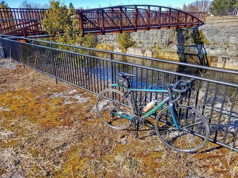 Marble Street Park/Trail Watertown