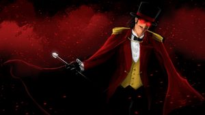 The Ringmaster by BladeRazors