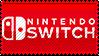 Nintendo Switch by SpeendlexMK2
