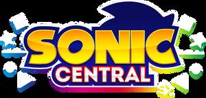 SonicCentral by SpeendlexMK2
