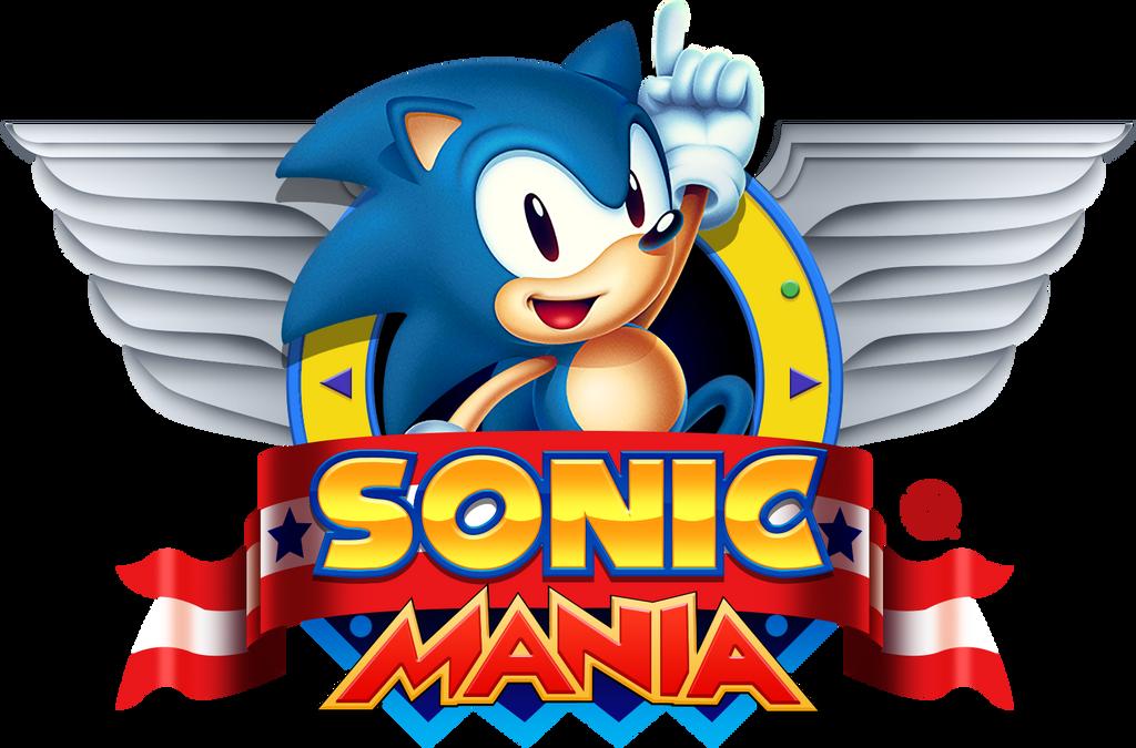 SonicManiaTitle RC by SpeendlexMK2