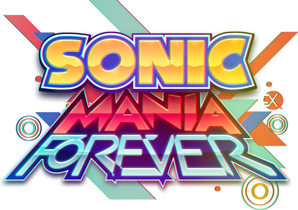 SonicManiaForever by SpeendlexMK2