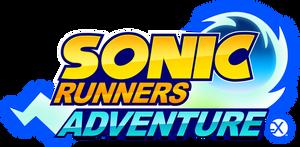 SonicRunnersAdventure Prerelease RC by SpeendlexMK2