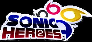 Sonic Heroes 2 by SpeendlexMK2