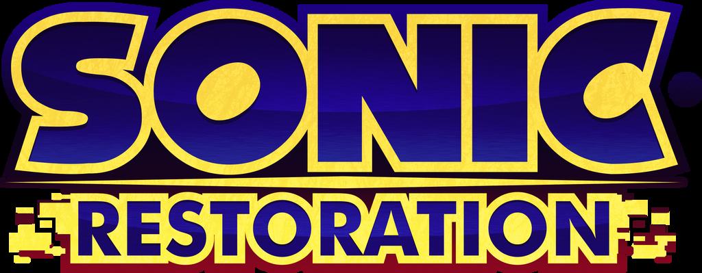 [AT] Sonic Restoration by SpeendlexMK2