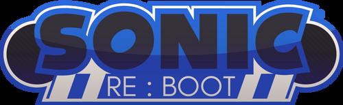 Sonic Reboot by SpeendlexMK2