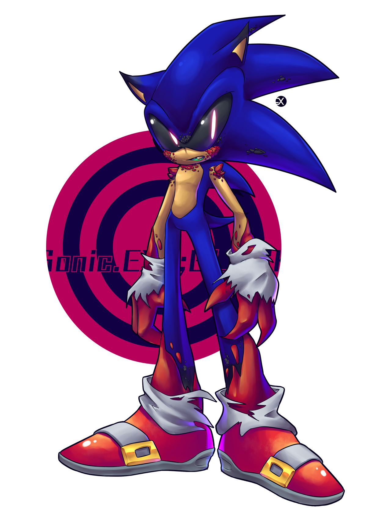 Sonic exe and other exes favourites by Ryangodzillasonicfan on