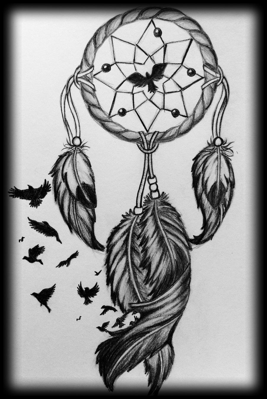 Dreamcatcher by Carlvr on DeviantArt