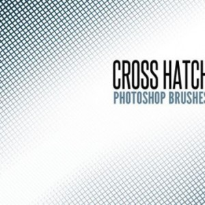 Brushes: Cross Hatch by achodesign
