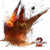 Brushes: Guild Wars 2 by achodesign