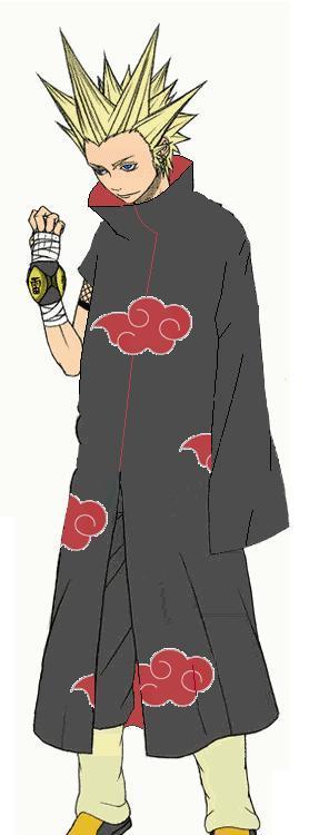 Naruto: Akatsuki Raiken 2 by Notgonnausethis on DeviantArt