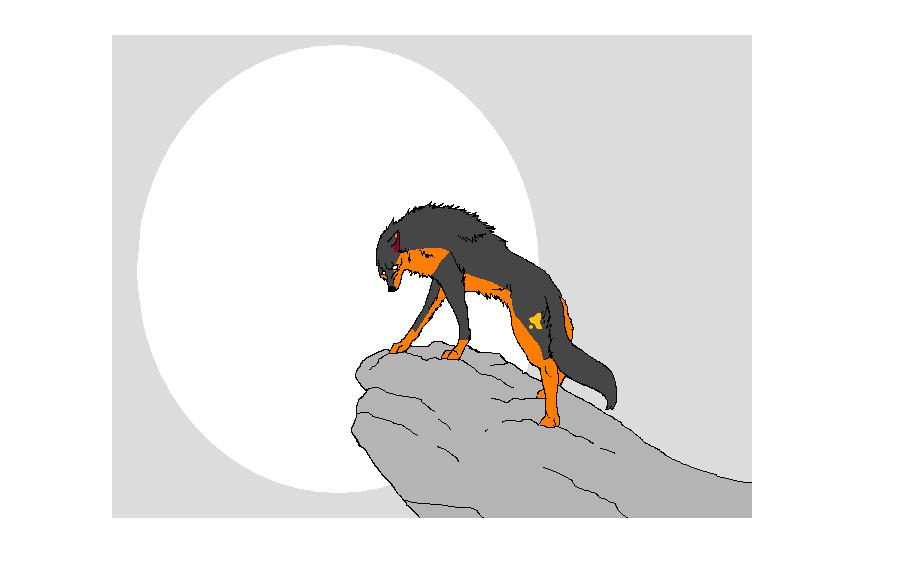 Wolfstart by crshh