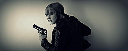 The Last of Us: Ellie cosplay test by FaithValor