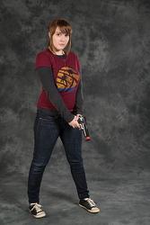 Ellie cosplay
