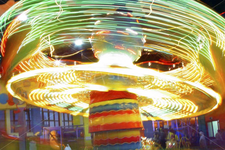 Roller Coaster by Hastudio