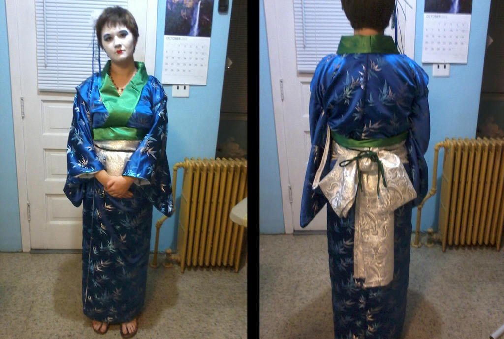 Halloween Costume -And Finished Kimono D- by trana-blay5 ...  sc 1 st  trana-blay5 - DeviantArt & Halloween Costume -And Finished Kimono :D- by trana-blay5 on DeviantArt