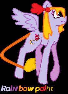 RainbowPaintpegasus's Profile Picture