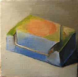 Softener Box by Shehaub