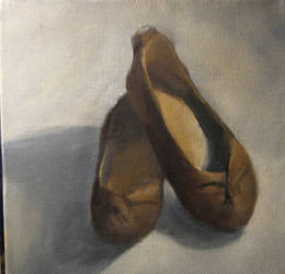 Her Shoes by Shehaub