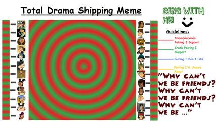 TD Shipping Meme: Nakama by Slime-Series