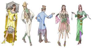 Fairy tale Designs