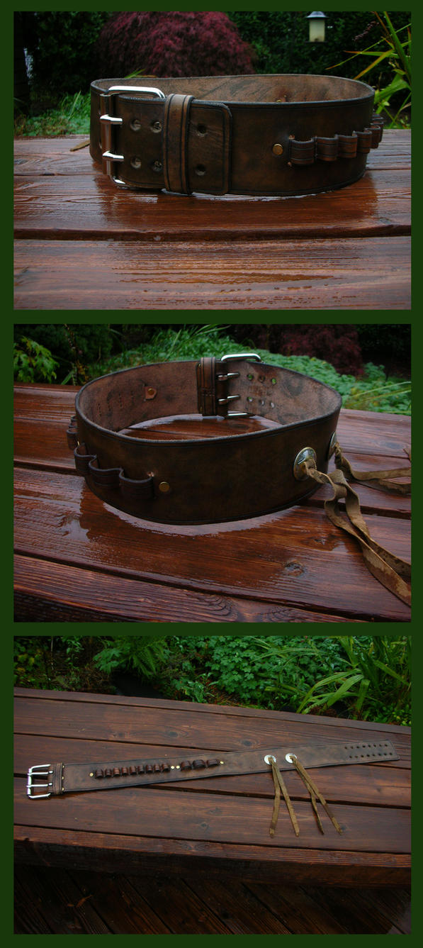 Fashion Belt 1 by Marcusstratus