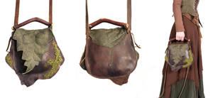 Herb Gatherers Bag