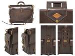 Heirloom Bag Details