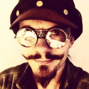 Marcusstratus's Profile Picture