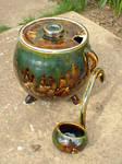Cauldron Soup Terrine