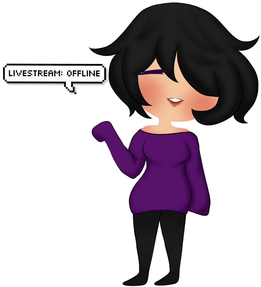 Aera Livestream [OFFLINE] by Araelixir on DeviantArt