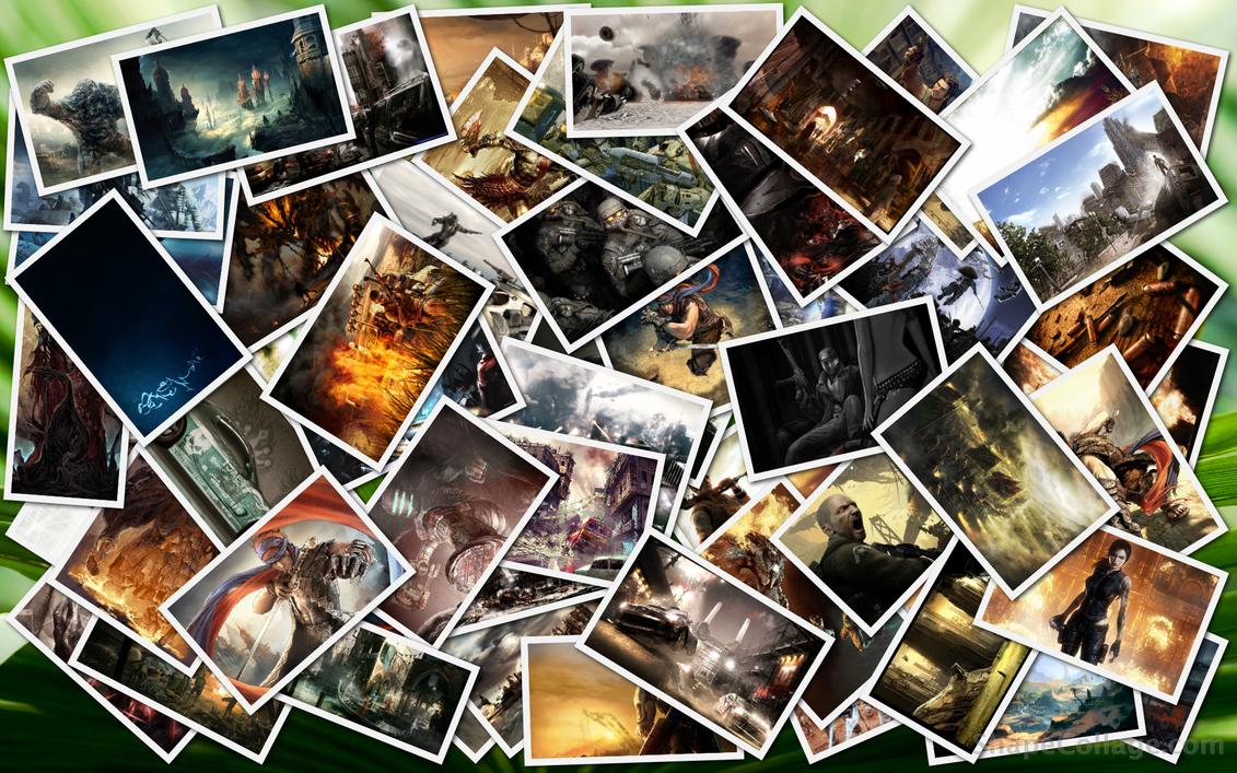 Magazine word background stock photography image 12291482 - Random Collage Backgrounds