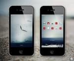 Ocean iPhone4 Screenshot