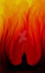 Hellfire by ChristianCompton